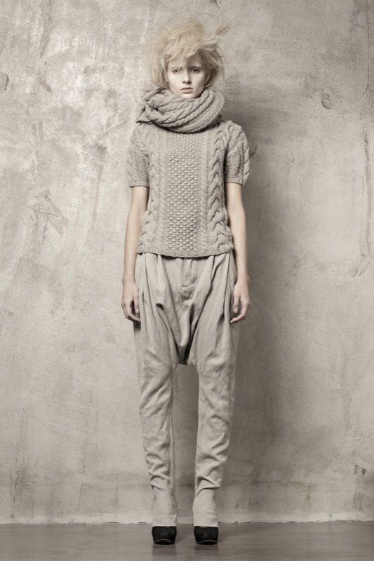 Uma Wang Knitwear