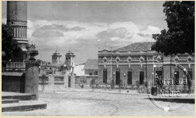 Fortaleza Nobre   Resgatando a Fortaleza antiga: Teatro São José