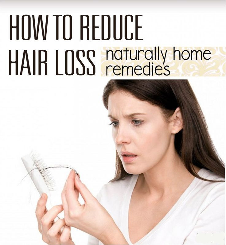 Reduce Hair Loss | Home, Hair and Hair loss