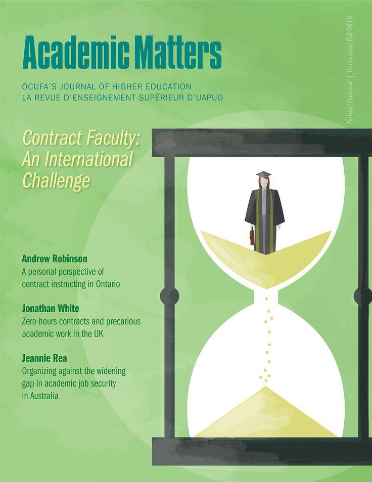 Academic Matters Oct 2010