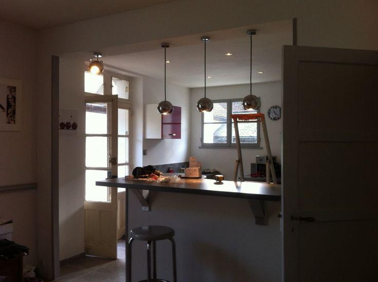 85 best images about inspiration s jour cuisine on pinterest. Black Bedroom Furniture Sets. Home Design Ideas
