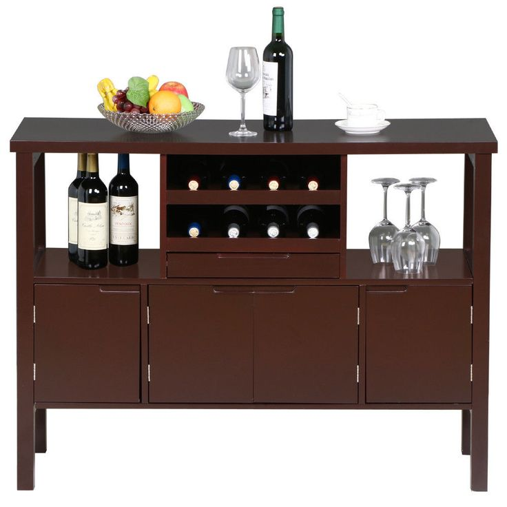 Dining Room Buffet Cabinet: 17 Best Ideas About Dining Room Sideboard On Pinterest