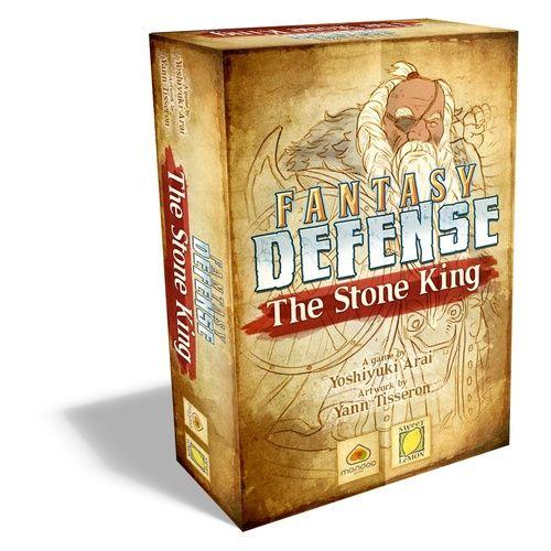 Fantasy Defense | Image | BoardGameGeek