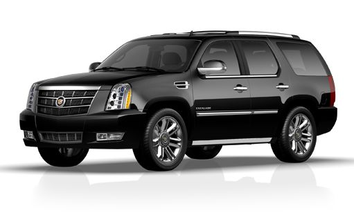 2015 Cadillac Escalade. The blinged up  Suburban has been transformed for the future release. Its going to be fun to check out when it is officially released next year.