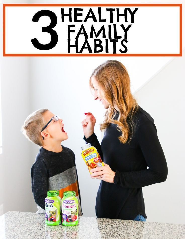 3 Easy New Year Habits You Can Keep In 2020 Healthy Habits Habits Healthy Families
