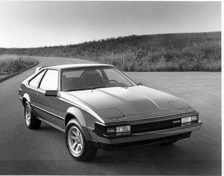 1983 #Supra