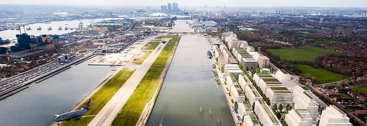 We are pleased to inform that our planning application for the proposed development at Royal Albert Dock has been submitted to Newham Council for consideration.  - www.royal-albert-dock.com - royal dockside london