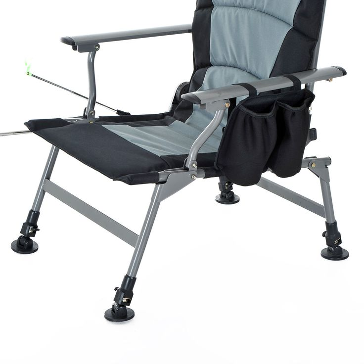 Fishing Chairs With Rod Holders
