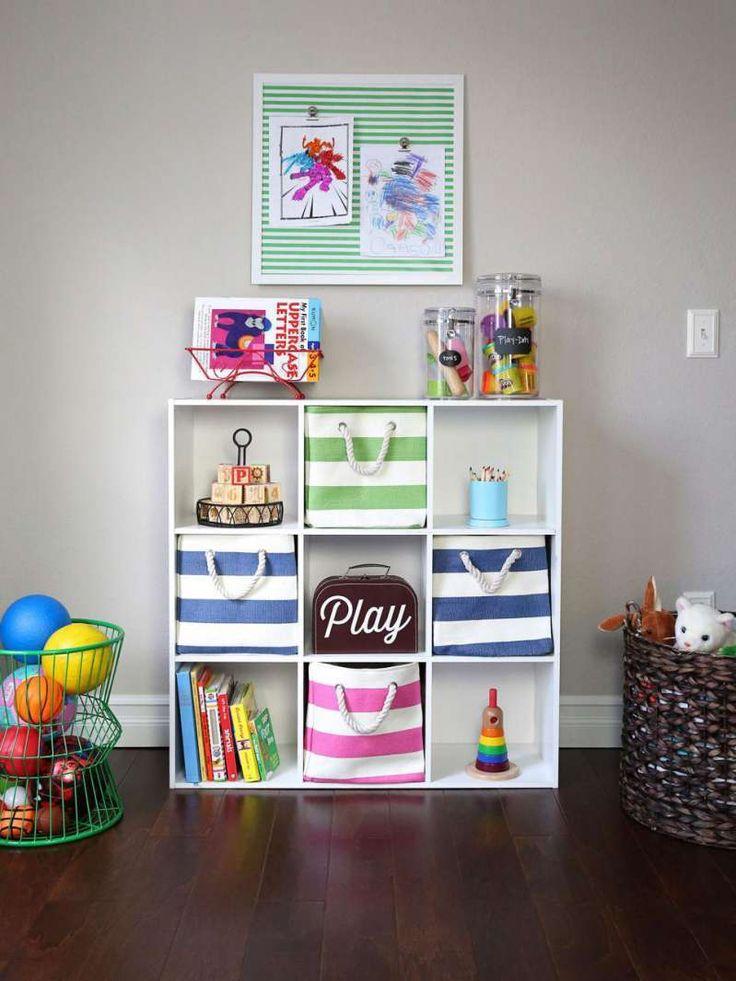 9 besten Kids Playroom Ideas Bilder auf Pinterest | Spielzimmer ...