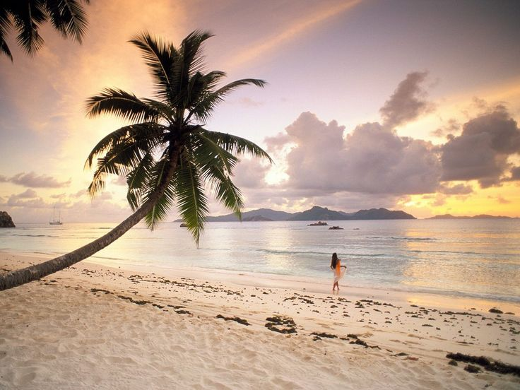Seychelles - Photo Rafael Pablos