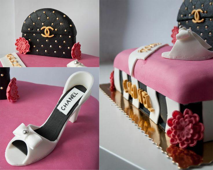 Pudełko Chanel