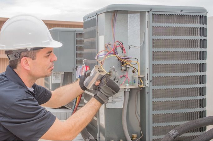 Brant Mechanical Is An Hvac Contractor Located In Brantford