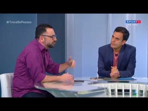 Maranhão defende Cavani em ser o batedor de penaltis do PSG, Neymar atro...