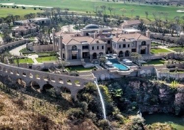 Top 5 Most Expensive Homes in the World (2016) the best #luxury #homes