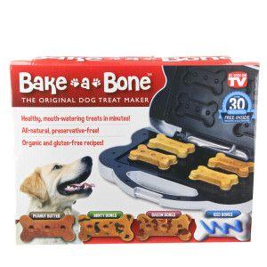 Bake Your Own Dog Treats Kit