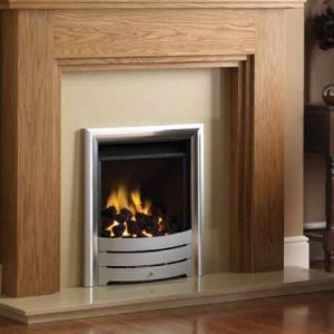 FIREPLACE SURROUND | Flames of Richmond | Gas, Electric, Wood burning fires & stoves, and fireplaces - Part 2