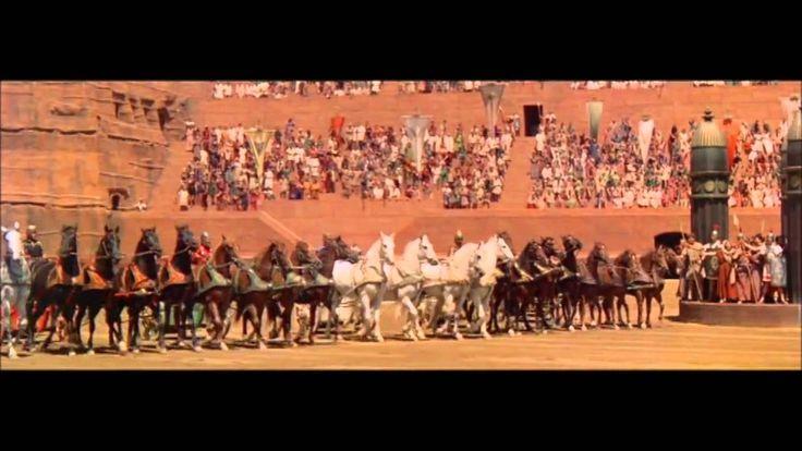 Fanfares  - The Chariot Procession (Ben Hur)