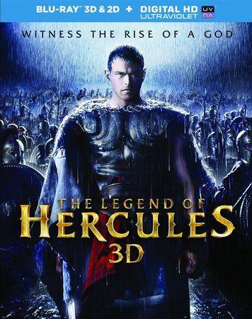 The Legend of Hercules (2014) BluRay 970MB MKV Download
