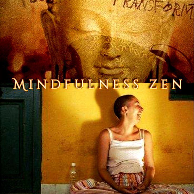 23 e 24 APRILE: RITIRO-SEMINARIO MINDFULNESS-ZEN