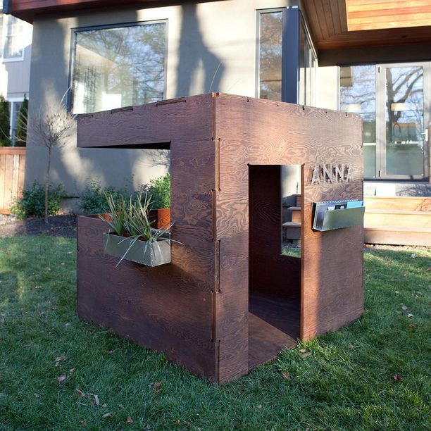 Simple Outdoor Kitchens: 63 Best Images About Jeux Jardin On Pinterest