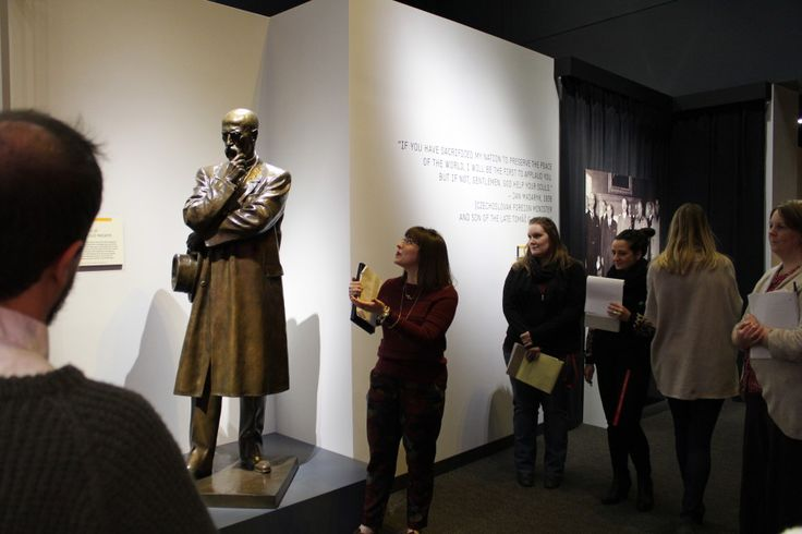 3 New Activities You Can Use at Your Museum (Case Study: National Czech & Slovak Museum & Library) - Museum Hack