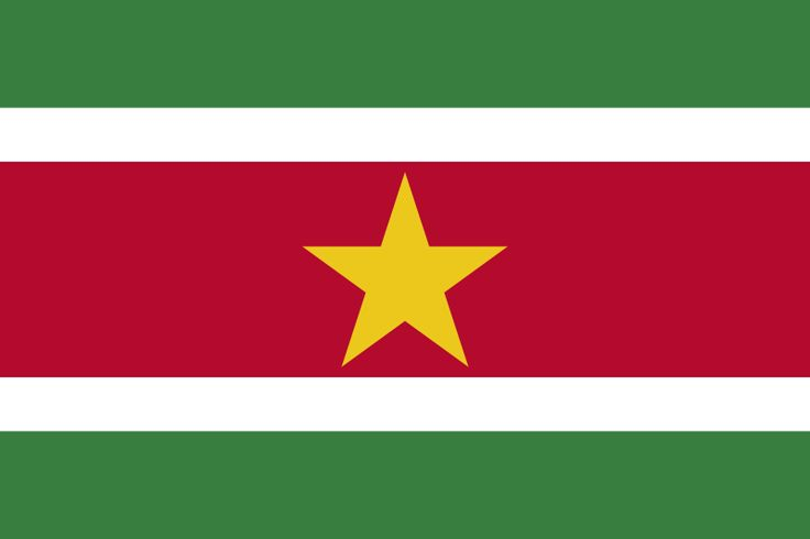 (SURINAME) officially known as the Republic of Suriname is a country on the northeastern Atlantic coast of South America. It is bordered by French Guiana to the east, Guyana to the west and Brazil to the south. Suriname was colonized by the English and the Dutch in the 17th century