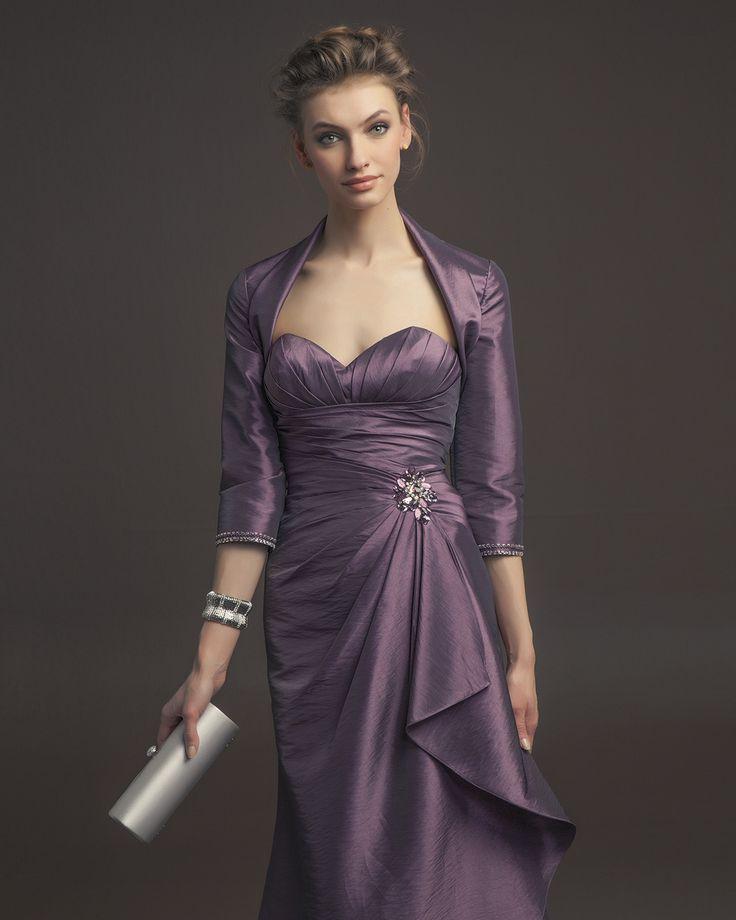 Mejores 66 imágenes de vestido con encaje en Pinterest | Vestidos ...
