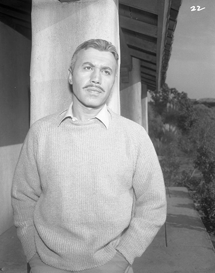 Michael Ansara The Untouchables (1959)