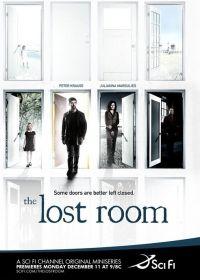 Сериал Потерянная комната The Lost Room смотреть онлайн бесплатно!