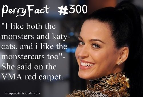 #Katy #Perry Facts
