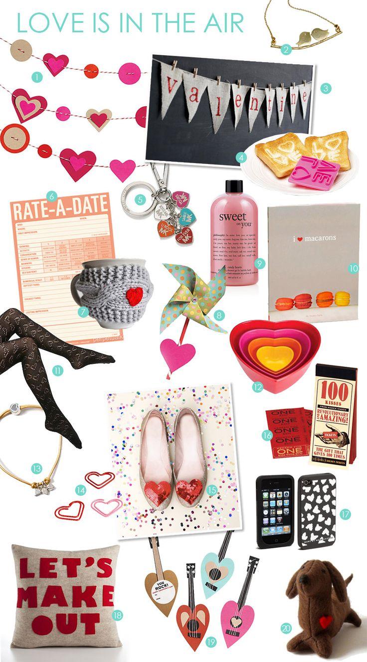 343 best Valentine's day gift ideas! images on Pinterest ...