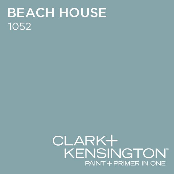Beach House 1052 by Clark+Kensington