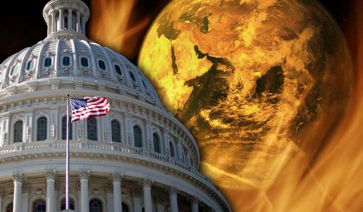 Ushering in the End Times with the GOP | National Review Online