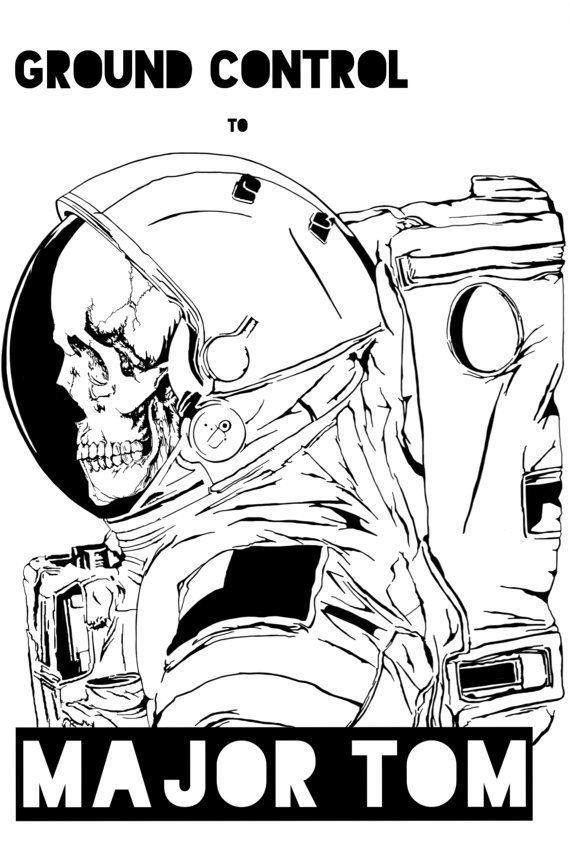 ground control astronaut - photo #15