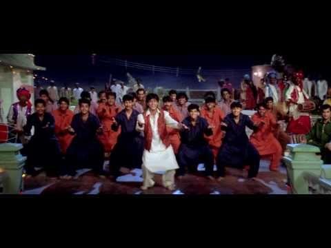 Mehandi Laga Ke Rakhna - Dilwale Dulhania Le Jayenge - 720P HD Quality Full Song - YouTube