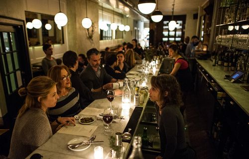 As Wine Culture Gets Older, the Sommeliers Get Younger