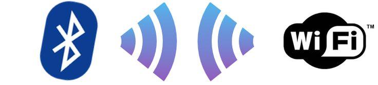Bluetooth Low Energy vs Wi-Fi - InnoQuant Blog