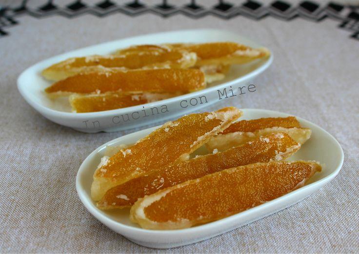La ricetta del cedro candito facile e veloce, dal sapore naturale e senza conservanti non c'è paragone con il cedro candito in commercio.