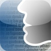 Voice Dream Reader app by Winston Chen - text-to-speech with highlighting and annotation.