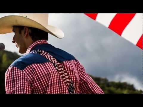 video fotografico formato da foto realizzate per la band marchigiana di musica country - servizi fotografici per band, dj, cantanti