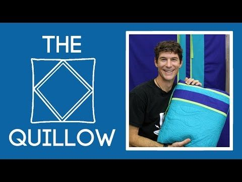 Man Sewing 048-Quillow