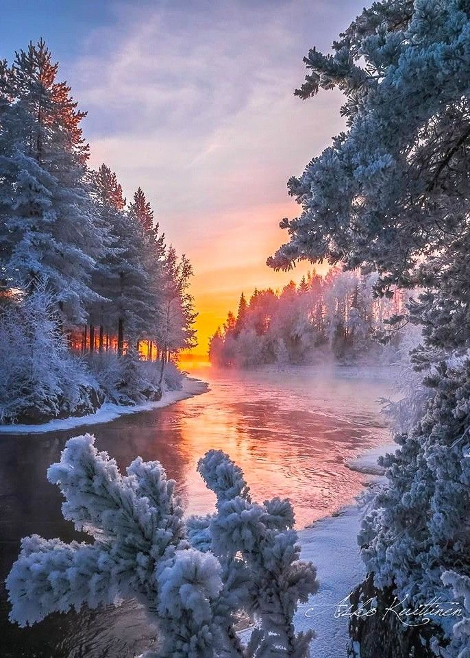 More Cool Photos In My Profile I Come In And Look Winter Landscape Photography Beautiful Landscape Photography Winter Nature