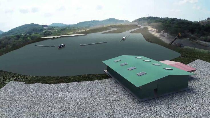 New Panama Canal Training Center Prepares Workforce for Expanded Waterway https://youtu.be/xwEE5I1ObuM?utm_content=buffer5a8f4&utm_medium=social&utm_source=pinterest.com&utm_campaign=buffer #Maritimetraining