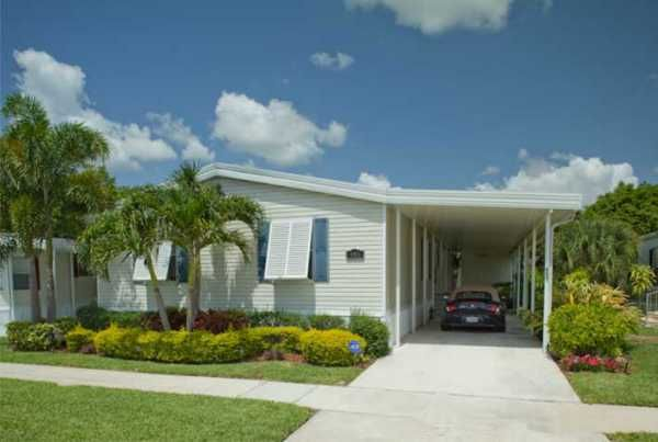 Jacobsen Manufactured Home For Sale in Fort Lauderdale FL, 33325