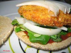 Paraíso Vegetal: Hamburguesas de tofu ahumado y quinoa (EcoIntegral Artesans)
