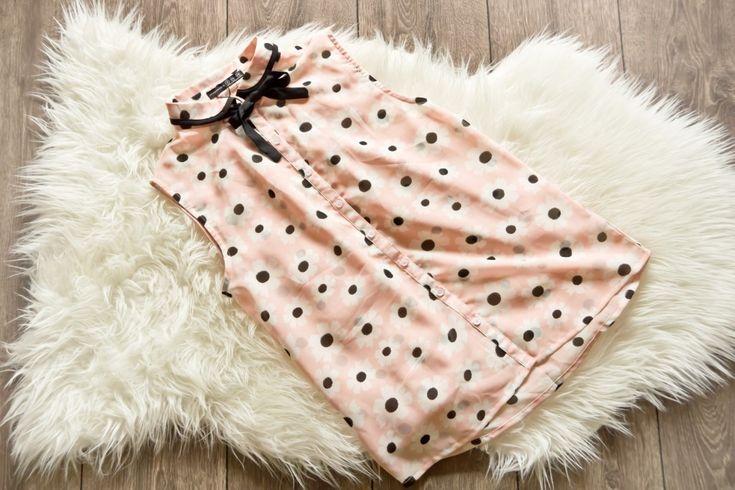 Diese Bluse von Primark seht ihr unter anderem in meinem Glamour Shopping Week und Frankfurt Haul! :-)  http://www.marie-theres-schindler.de/frankfurt-glamour-shopping-week-haul/