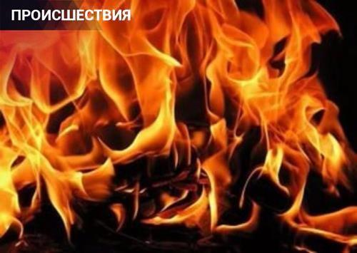 В Даниловском районе при пожаре погибли бабушка и внук  http://yarcube.ru/news/proisshestvija/73974.php  В субботу, 15 октября, в деревне Дякино Даниловского района Ярославской области произошло возгорание частного деревянного дома. Как сообщили в пресс-службе СУ СК РФ по ЯО, на месте ЧП пожарные обнаружили тела 55-летней женщины и ее 12-летнего внука.