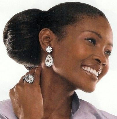 Updos, Wedding Updos, Wedding buns, Wedding hairstyles for African ..., 405x412 in 36.3KB