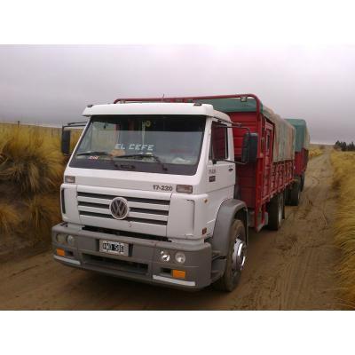 vendo camion vw 17-220 mod 2009 y acplado bonano mod 2008 listo para trabajar http://sampacho.anunico.com.ar/aviso-de/camiones/vendo_camion_vw_17_220_mod_2009_y_acplado_bonano_mod_2008_listo_para_trabajar-8116688.html