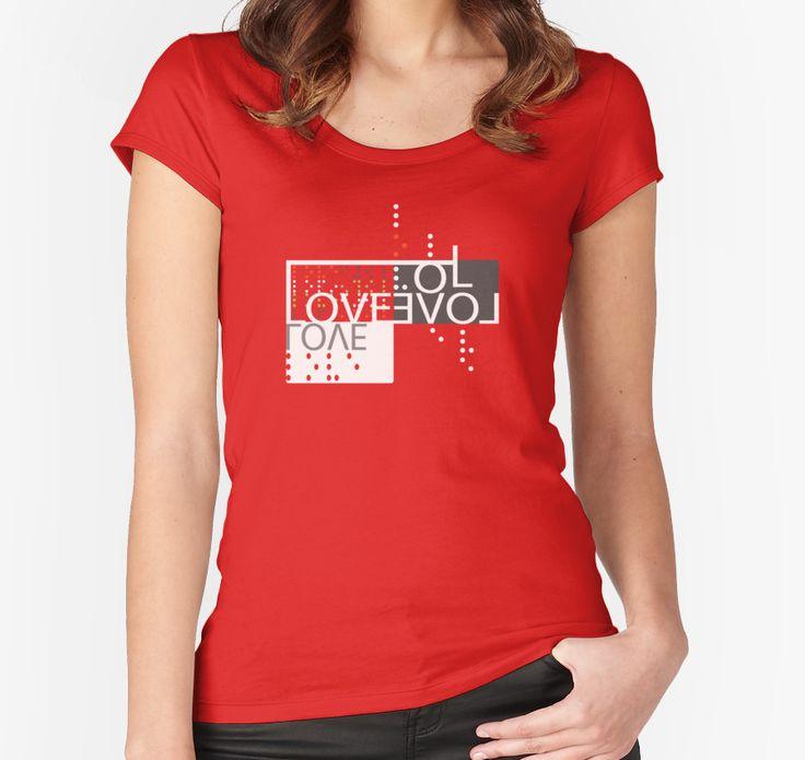 Love, Brail : Blind Love Is True by Black-Fox